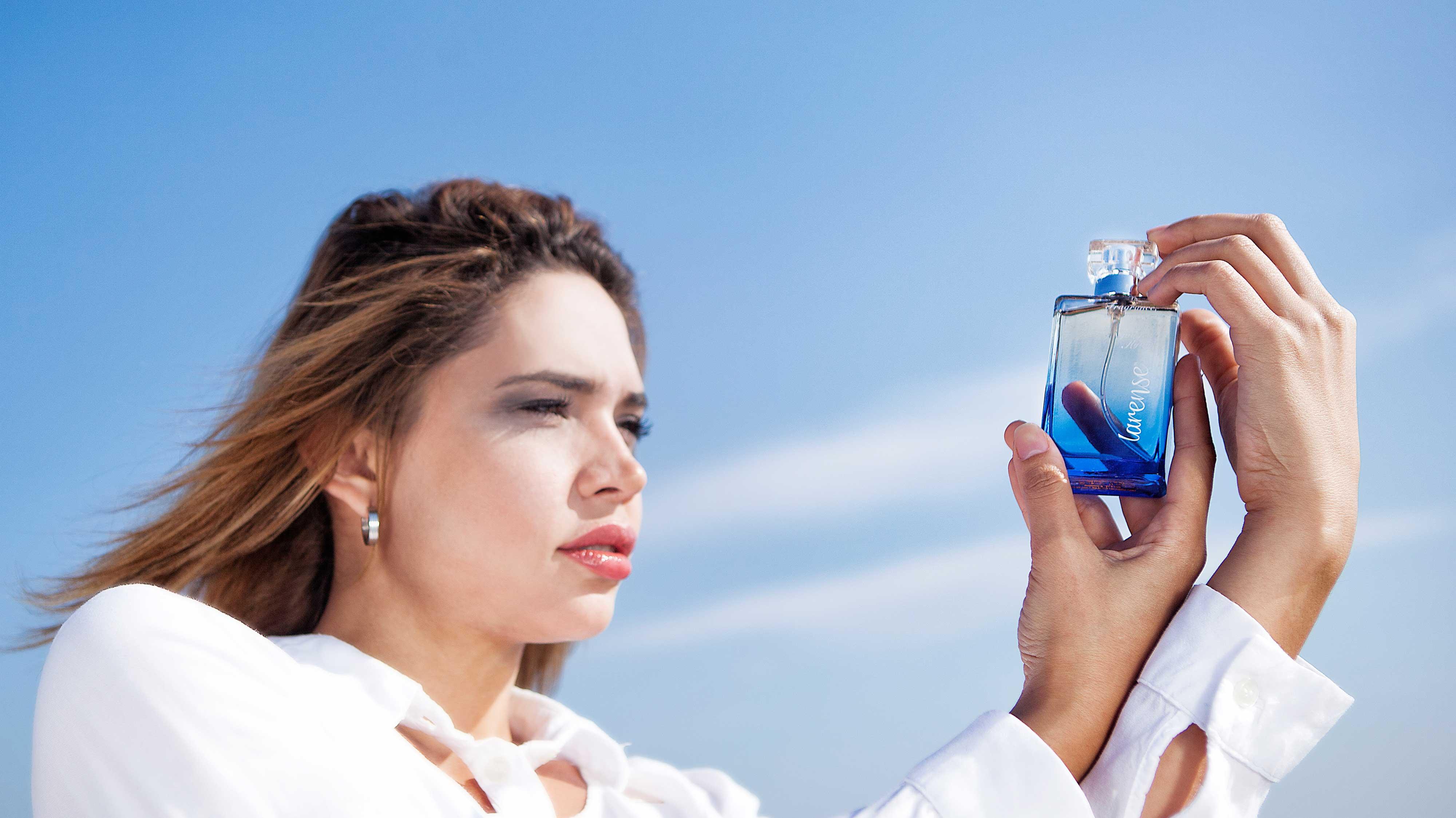 подбор парфюма по нотам онлайн