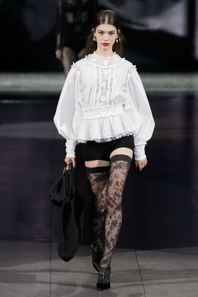 Dolce Gabbana Fall-Winter 2020-2021