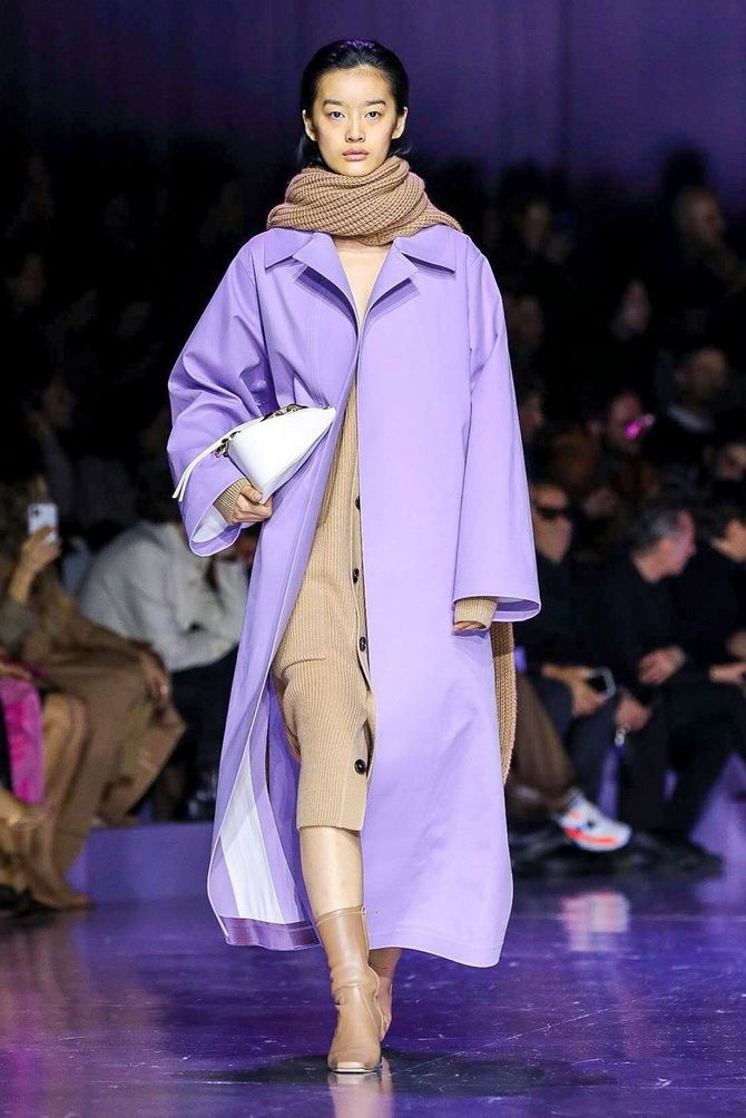 мода Milan fashion week FALL/WINTER 2020-2021