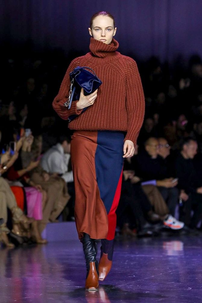 Milan fashion week FALL/WINTER 2020-2021