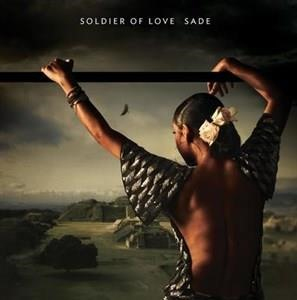 Альбом Soldier of Love - Sade