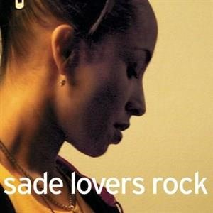Альбом Lovers Rock - Sade