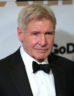 Harrison Ford reprised the role of Han for Star Wars: The Force Awakens in 2015.
