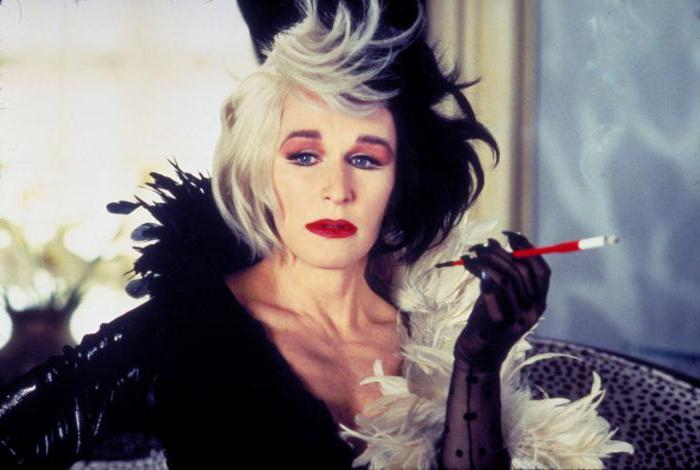 Актриса круэлла девиль – Яркая злодейка Круэлла Девиль :: SYL.ru — huarache-shop.ru